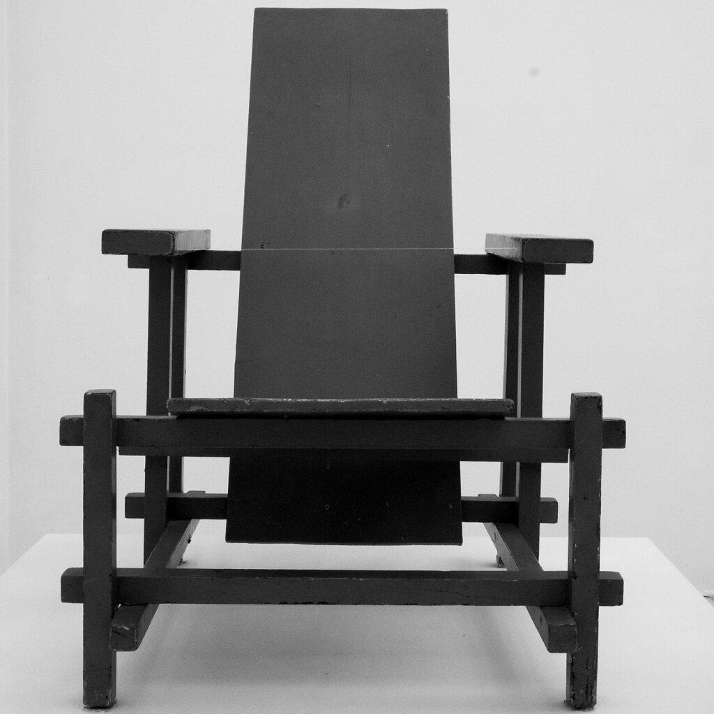 Gerrit Rietveld Stuhl