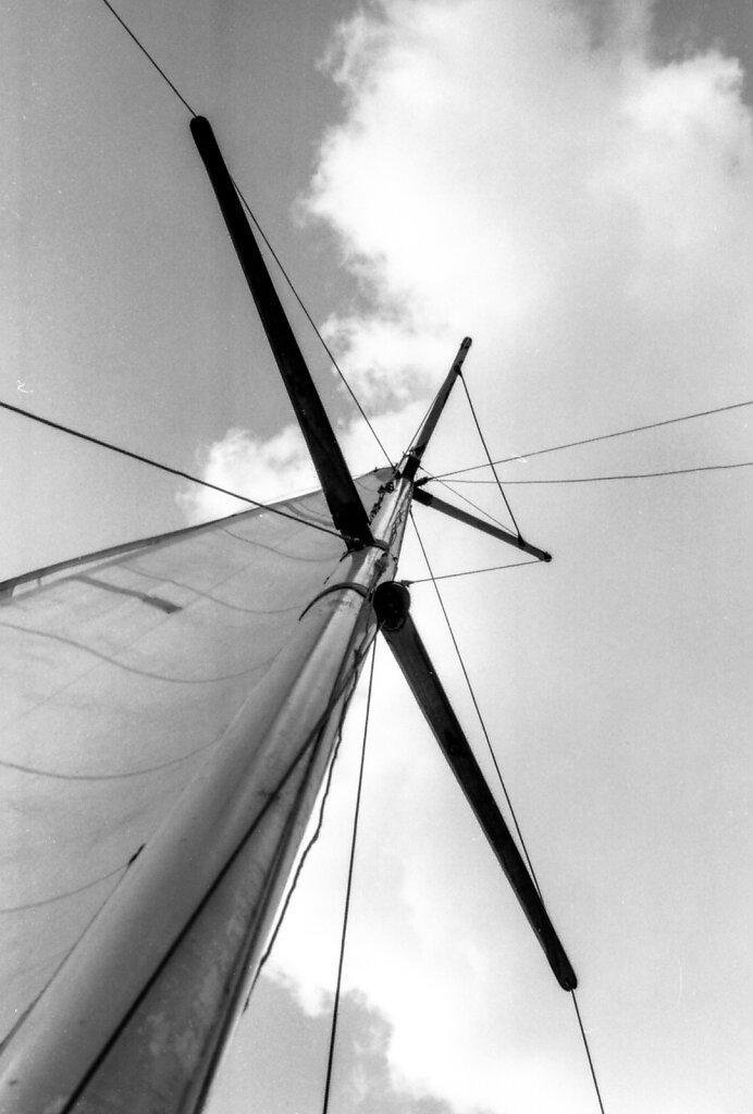 Unter Wind