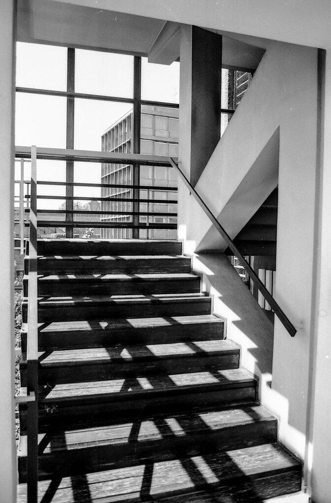 Institutsgebäude RWTH
