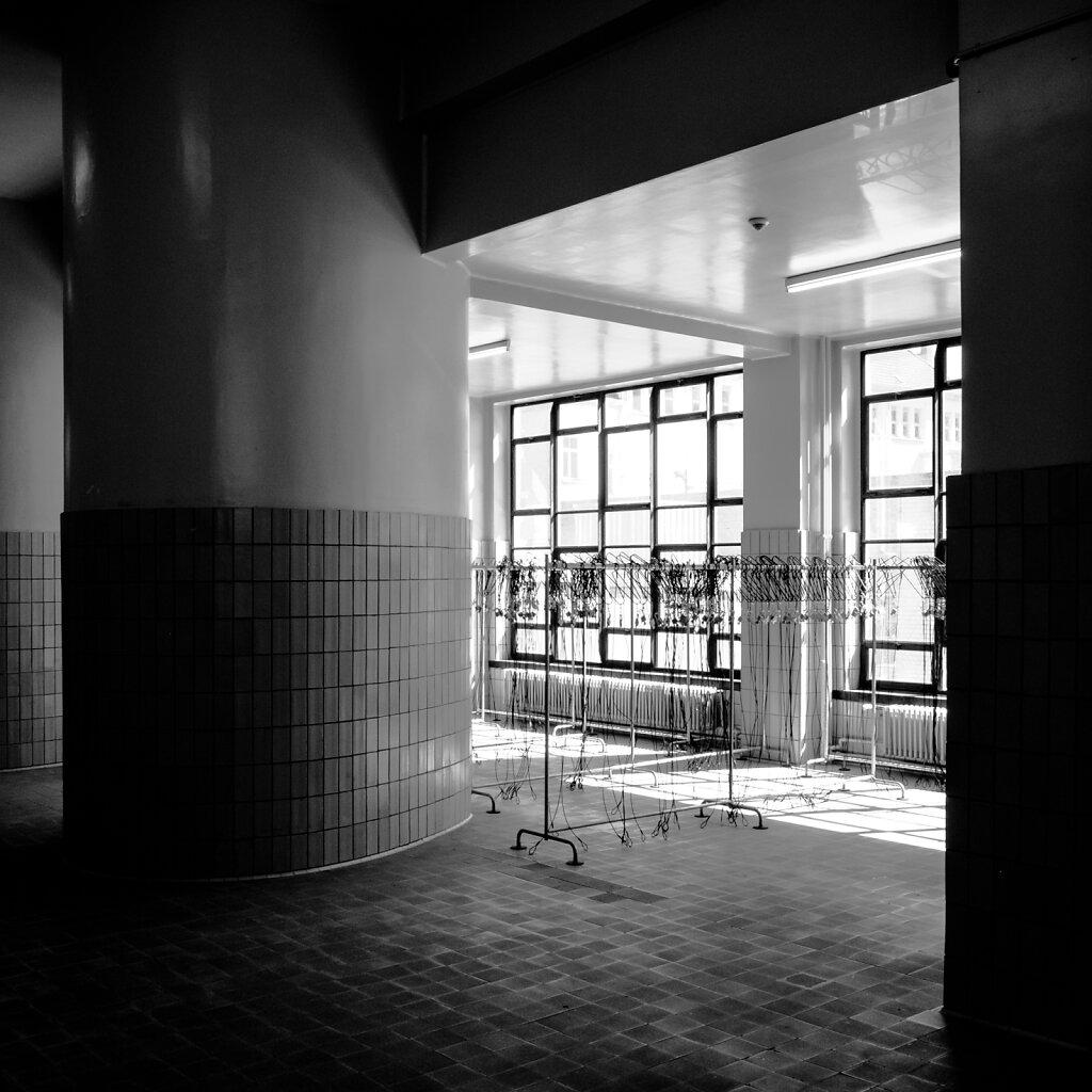PTT-gebouw Oostende