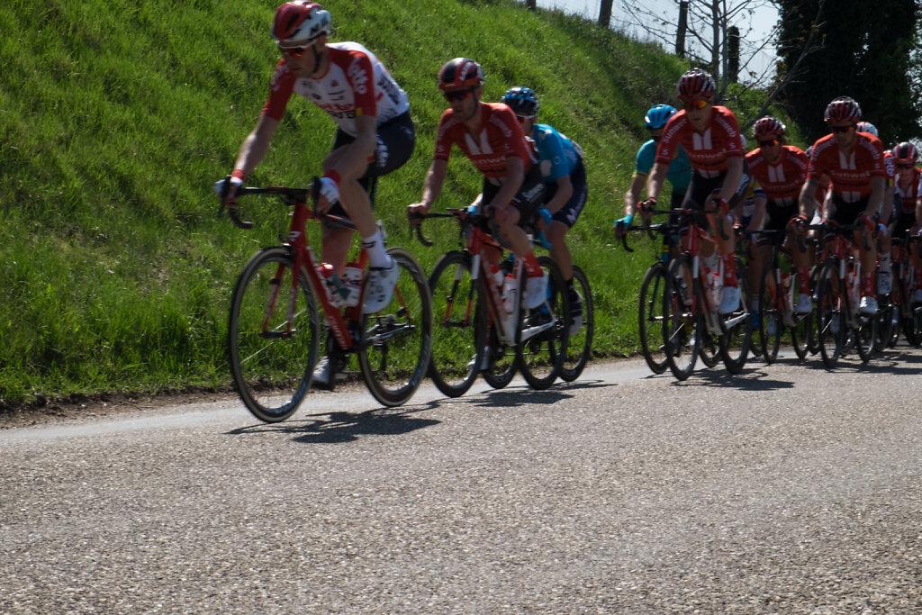 At Eyserweg; 202 m / 156km